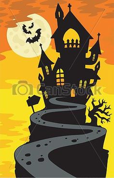 DIY: How to Paint a Halloween Mural | RC Willey Blog