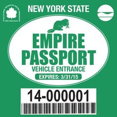 Parking fees at the beach can get expensive if you're a frequent visitor. Consider picking up and Empire Passport to save a few bucks over the summer!