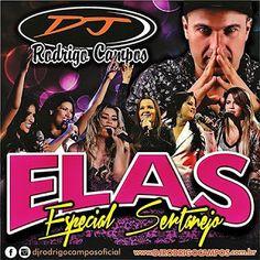 DO RODRIGO 2012 GRATIS MUSICAS CAMPOS BAIXAR DJ