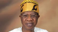 Nigerians will soon experience better times - Minister   Minister of Information and Culture Lai Mohammed  I say amen to this... The Minister of Information and Culture Alhaji Lai Mohammed on Sunday said the Federal Government was working diligently toward making life more meaningful for Nigerians through carefully designed projects. Mohammed made the assertion in Lagos at the 8th Alhaji Kafaru Tinubu Memorial Ramadan Lecture the theme: Supreme Sacrifice and the Essence of Followership in…