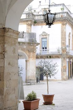 Martina-Franca ~ Apulia, Italy. Italy Destinations and European Vacations