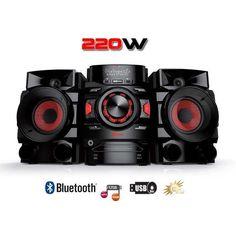 124.99 € ❤ Le Bon Plan #LG CM4341 Micro chaîne HiFi Bluetooth 2.0 ➡ https://ad.zanox.com/ppc/?28290640C84663587&ulp=[[http://www.cdiscount.com/high-tech/home-cinema/lg-cm4341-micro-chaine-hifi-bluetooth-2-0/f-106290511-lge8806084609397.html?refer=zanoxpb&cid=affil&cm_mmc=zanoxpb-_-userid]]