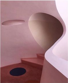 @thisisaeyde: Palais Bulles, 1989 | Modern Art | Design | Inspiration |  Interior