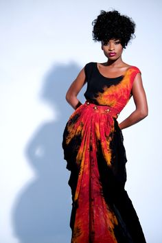 I love this :) #African #Print