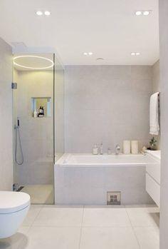 Bathroom Tub Shower, Laundry Room Bathroom, Master Bathroom, Budget Bathroom, Small Bathroom Layout, Modern Bathroom, Bathroom Design Luxury, Bathroom Renovations, Remodel Bathroom