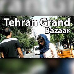 New #vlog Tehran grand bazaar! Link in the bio.  ویدئوی جدیدم آماده کردم بازار بزرگ تهران لینک کانال یوتیوبم رو در قسمت توضیحات پیجم قرار دادم لینک کانال آپاراتم: Www.Aparat.com/miror  #visitiran #visittehran #tehran #iran  #iranian #پانزده_خرداد  #vlogger #youtuber #آپارات #tehran #tahran #تهران #ایران #گردشگری #تهرانگردی #ویلاگ  #teheran #گردش #پارک #ویدئو  #ولیعصر #miromid #تهرانی #تهران_گردی #aroundtehran  #سبزه_میدان #aroundtehran #tourism_iran #dailytehran #tehrandaily #beautiful_iran