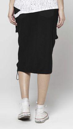 DRIFTER Habit Skirt #drifterindustries
