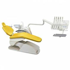 Sillón dental Bader modelo FlexUp