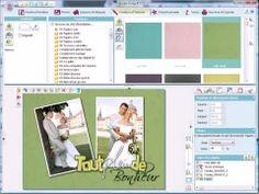 Découvrez les Word-arts utilisés avec Studio-Scrap 4