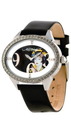 Women's SG-GA Showgirl Geisha Stainless Steel 316L Watch * For more information, visit image link.(It is Amazon affiliate link) #WearIT