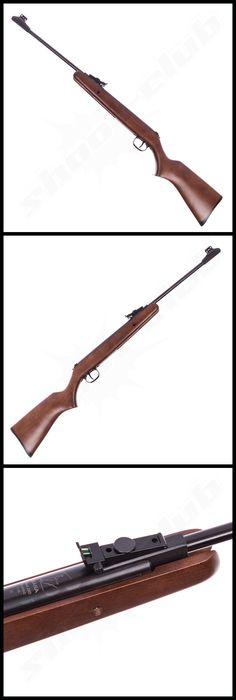 DIANA - 240 Classic Kipplaufluftgewehr/ 4,5 mm Set    - weitere Informationen und Produkte findet Ihr auf www.shoot-club.de -    #shootclub #guns  #ammunition Revolver, Airsoft, Diana, Air Rifle, Rifles, No One Loves Me, Gears, Classic, Guns