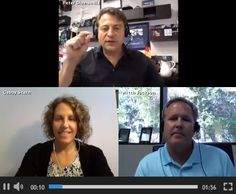 Talking artificial intelligence, technology and the practice of law with Peter H. Diamandis (founder and chairman of the X PRIZE Foundation) and Gabby Stern (Deputy Managing Editor for the Wall Street Journal Digital Network). Short 2 minute clip… http://jacksonandwilson.com/artificial-intelligence-law-peter-diamandis/  #peterdiamandis #xprize #wsj #spreecast