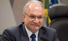 Fachin é o relator do mandado de segurança da AGU para barrar impeachment no STF
