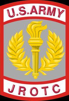 JROTC Crest