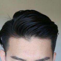 Haircuts Straight Hair, Trendy Mens Haircuts, Hair And Beard Styles, Curly Hair Styles, Asian Man Haircut, Korean Haircut Men, Korean Men Hairstyle, Gents Hair Style, Boy Hairstyles