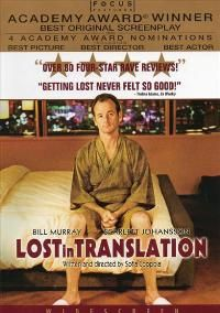 lost in translation poster - Buscar con Google
