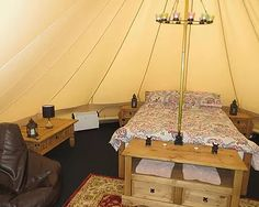 Glamping Doolin| Luxury Camping| Co Clare| Ireland | Our Accommodation