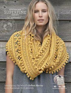 free prayer shawl patterns