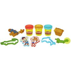 Play-Doh Jake and The Never Land Pirates No description http://www.comparestoreprices.co.uk/creative-toys/play-doh-jake-and-the-never-land-pirates.asp