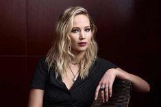 Jennifer for Harper's Bazaar. 3/3 - Imgur