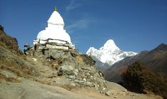 The Everest Base Camp trek is probably the most famous trekking route in the world. It gives a once in a lifetime opportunity to see some of the most breathtaking scenery imaginable. Nepal is a fascinating country and the trek gives an insight into the lives and culture of the Sherpa people.  http://www.nepaleverestguide.com/tripDetail/139-Everest-Base-Camp-Trekking.html