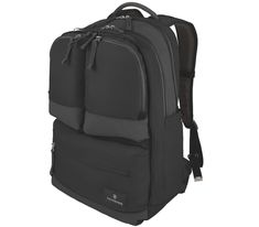 Victorinox Dual-Compartment Laptop Backpack in Black - 32388101