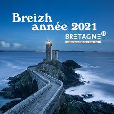Découvrez toutes les appropriations des acteurs du tourisme bretons dans le cadre de la campagne #DépaysezVousenBretagne Création : Comité Régionale du Tourisme Bretagne Cn Tower, Building, Water, Travel, Outdoor, France, Lighthouse, Rural Area, Actor