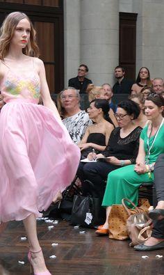 Frida Weyer, Berlin Fashion Week, Spring Summer 2015, www.waitamo.de #berlinfashionweek #waitamobytanjanedwig #fridaweyer #summer2015
