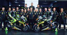Deux anciens élèves du GARAC, Fabien ROPERS et Eric LABORIE, font partie de l'équipe Monster Yamaha Tech3. #MotoGP #Moto #Tech3 #MonsterYamahaTech3 #Yamaha #Monster
