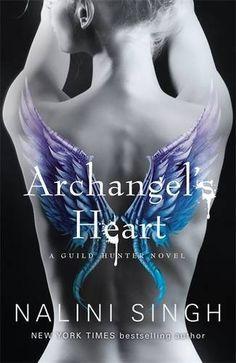 Archangel's Heart - Nalini Singh (Paperback)
