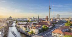 Berlin - Museum Island - visitBerlin.de EN