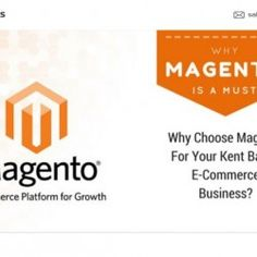 Magento is an undisputed open source eCommerce web application, which allows you to run any size of eCommerce retail operations on your site.