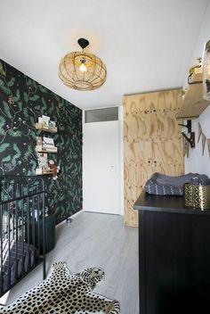 Boys Bedroom Decor, Baby Bedroom, Design Creation, Jungle Room, White Nursery, Design Studio, Amanda, Baby Boy Nurseries, Kidsroom