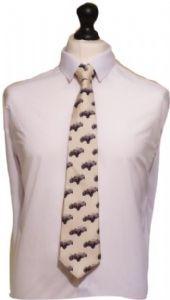 Frazer Nash car Silk Tie
