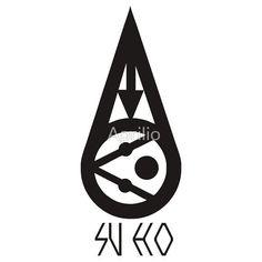 #EXO #Suho power logo T-Shirts & Hoodies by Aprilio http://www.redbubble.com/people/aprilio/works/13455130-exo-suho-power-logo