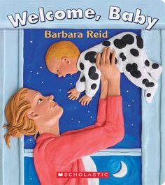 Welcome, Baby is a celebratory greeting to a newborn baby. This book features bright images that will attract a baby's attention, along with a bouncy text for parents to read aloud. The loving sentiment and images in this book will encourage bonding and attachment between baby and parent or caregiver. Welcome baby!