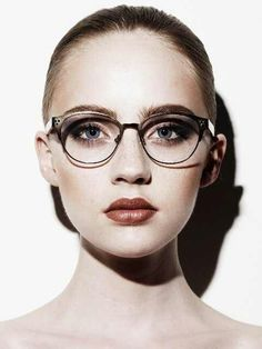 99b353de5bd 42 Best Women with Glasses images in 2019