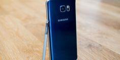 Compra un Unlocked Samsung Galaxy Note 5 por sólo $549.99 http://j.mp/1NlfLv4    #Gadgets, #GalaxyNote5, #Noticias, #Tecnología, #UnlockedSamsung