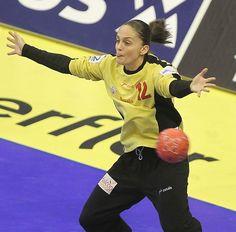 Silvia Navarro - Serbia 2012 - Main Round - Esp-Rus (Foto ehf-euro.com)