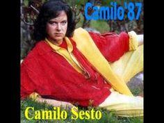 Camilo Sesto - No hay edad versión Single)   1987