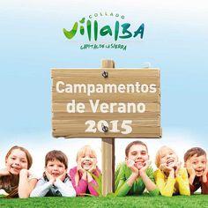 Se abre el plazo de inscripción en los Campamentos de Verano - villalbainformacion.com