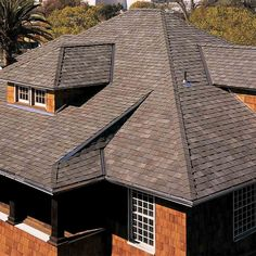 Best Shingle Roof Certainteed Landmark Georgetown Grey 400 x 300