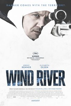 Return to the main poster page for Wind River