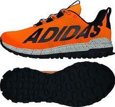 Men's Adidas Vigor 6 TR Orange Trail Running Outdoor Training Shoe AQ6895 Sz9-12 #SALE #runningshoe