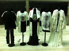 Gombold újra! 2013: INER #fashionfave #iner #cefd