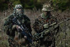 Slavic operators.