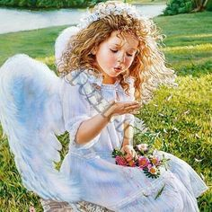 Angels sandra kuck