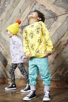 Organic sweatshirt Pyra by Indikidual