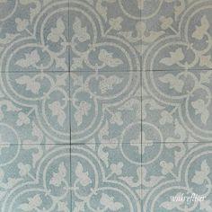 Inspirasjon - Marokkanske fliser - Historiske fliser - vakrefliser.no Terrazzo, Tile Floor, Flooring, Texture, Crafts, Home Decor, Marble, Surface Finish, Manualidades