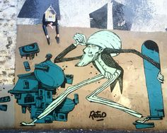 #rastaman #dandy @retrograffitism #retrograffitism #retro #ortopark #137…